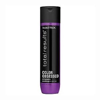 Matrix Total Results Color Obsessed Conditioner 300 ml (Hair care , Hair conditioners)
