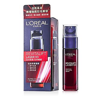 L'Oreal Revitalift Laser X3 Serum - 30 ml/1 ounce