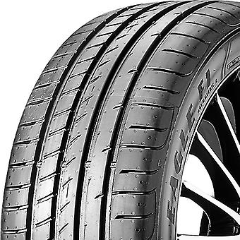 Summer tyres Goodyear Eagle F1 Asymmetric 2 ( 265/40 ZR19 (98Y) N0 )