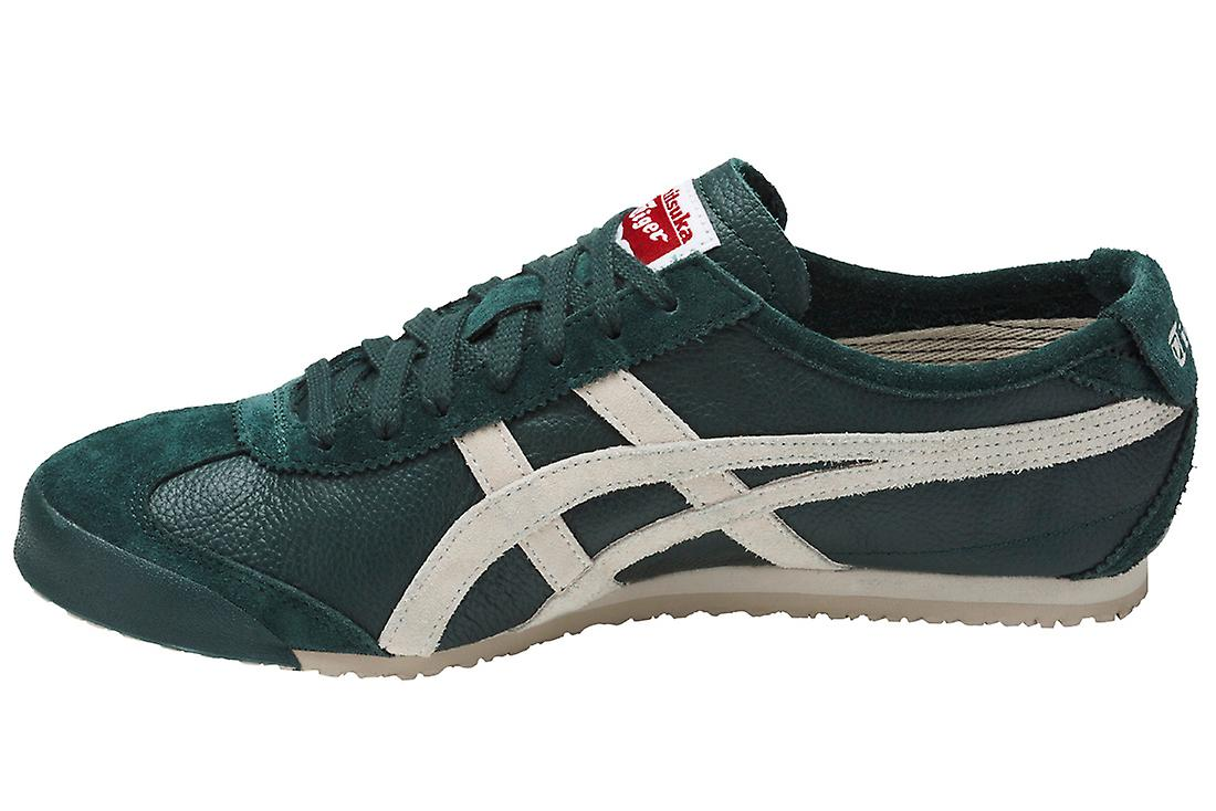 official photos a6bf2 3b6f4 Onitsuka Tiger Mexico 66 Vin D2J4L-8502 Mens sneakers