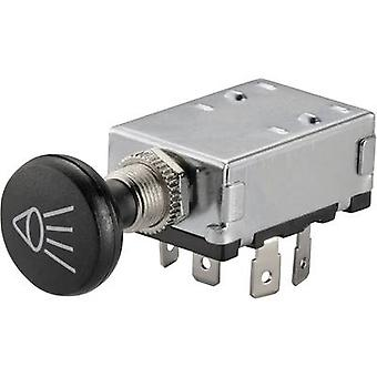 SCI A3-20B-SQ Car Pull Switch 30A Off/on/on 30 A