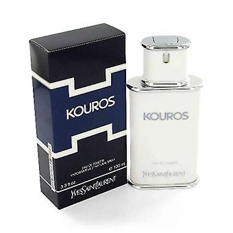 Yves Saint Laurent Kouros Eau de Toilette 50ml EDT Spray