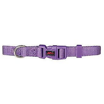 Nayeco Basic Dog Collar Lila Size L (Dogs , Collars, Leads and Harnesses , Collars)