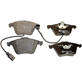 Beck Arnley 089-1864 OE Brake Pad