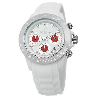 Burgmeister Ladies Chronograph Florida BM514-586C