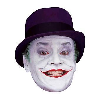 Jack Nicholson Joker Maske