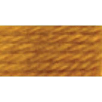 DMC Tapestry & Embroidery Wool 8.8yd-Light Bronze