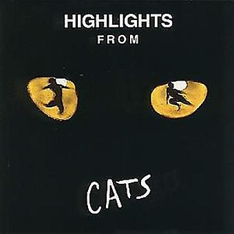 Cats (Highlights from the 1981 Original London Cast) by Original London Cast