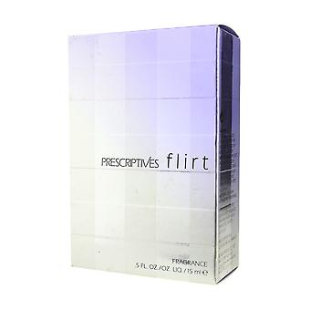 Prescriptives Flirt Fragrance 0.5Oz/15ml In Box