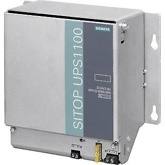 Stockage de l'énergie Siemens SITOP UPS1100