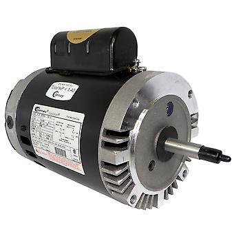 Zodiac R0556102 monovitesse pompe HP 1,0 moteur pour Zodiac JHP, PHP, 1,0-1,5-HP