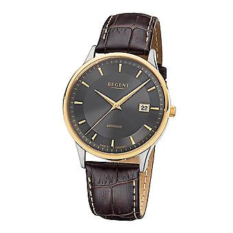 Mens watch Regent made in Germany - GM-1608