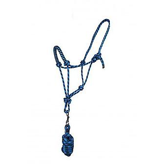 QHP Ramal halter rope with Full Victoria