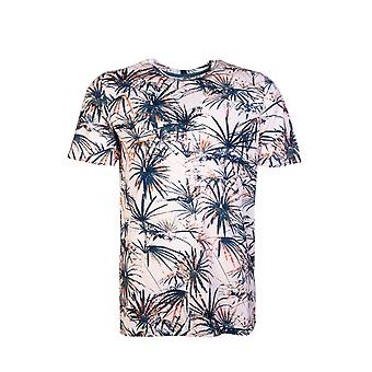 Ted Baker okrągły dekolt T Shirt TH8M/GB57/YORKII