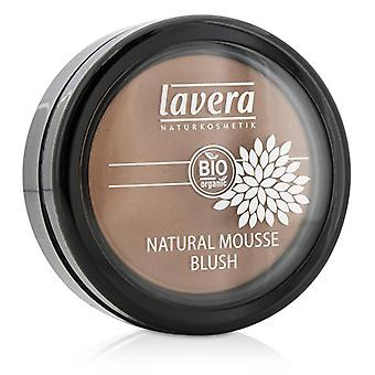 Lavera Natural Mousse Blush - #01 klassische Akt - 4g / 0,14 oz