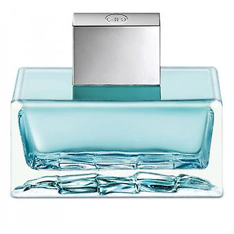 Antonio Banderas Blue Seduction For Women Eau de Toilette Spray 80 ml