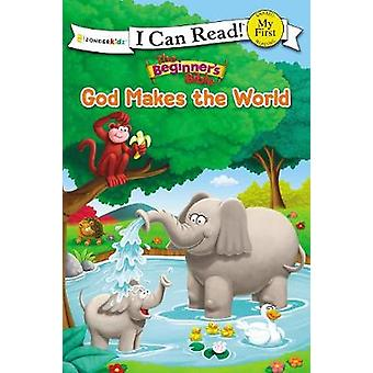 The Beginner's Bible God Makes the World by The Beginner's Bible God