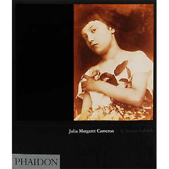 Julia Margaret Cameron av Joanne Lukitsh - 9780714846187 bok