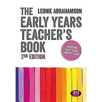 Los primeros años libro del profesor - lograr primeros años profesor de estado