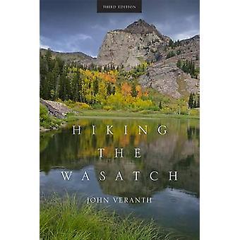 Randonnée la Wasatch (3e) par John Veranth - Book 9781607813255