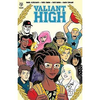 Valiant High by Valiant High - 9781682152799 Book