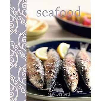 Seafood by May Basford - 9781742573489 Book