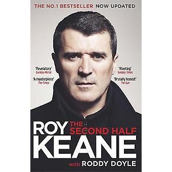 Den andra halvan av Roy Keane - Roddy Doyle - 9781780228822 bok