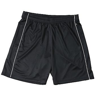 James and Nicholson Childrens/Kids Basic Team Shorts