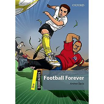 Dominoes - One - Football Forever - 2016 (2nd Revised edition) by Andrea