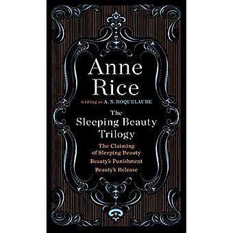 Den sovande skönhet-trilogin