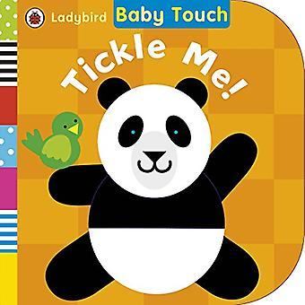 Baby Touch: Tickle Me! (Lieveheersbeestje Baby Touch)
