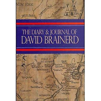 Den dagbok och tidning David Brainerd