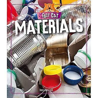 Material (faktum katt: vetenskap)