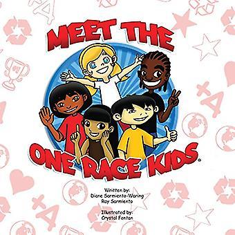 Meet the One Race Kids