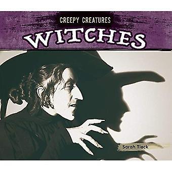 Witches (Creepy Creatures)