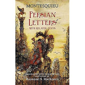 Persian Letters (Hackett Classics)