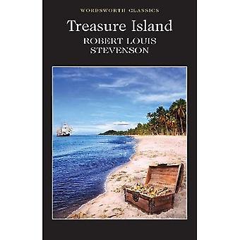 Treasure Island - Wordsworth Classics