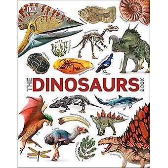 Dinosaurierna boken