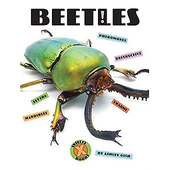 Coléoptères (X-livres: insectes)