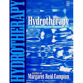Hydrotherapy by Reid Campion