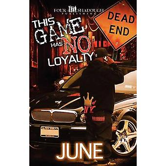 Dit spel heeft geen loyaliteit door Miller & juni