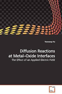 Diffusion Reactions at MetalOxide Interfaces by Yu & Yeonseop