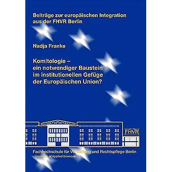 Komitologie by Franke & Nadja