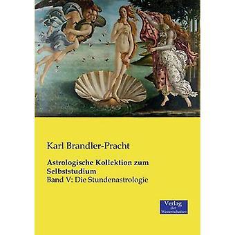 Astrologische Kollektion zum Selbststudium by BrandlerPracht & Karl