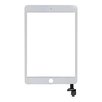 Für das iPad Mini 3 - Digitizer Touchscreen - weiß - hohe Qualität