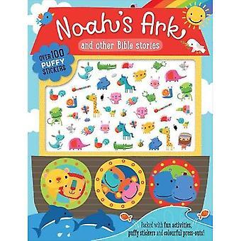 Noah's Ark & andra Bibelns berättelser
