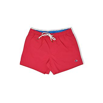 Champion Plain Beach Shorts (Azalea)