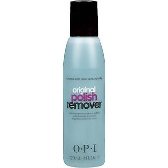 Opi Original Enamel Remover 120 ml (Makeup , Nails , Nails' remover)