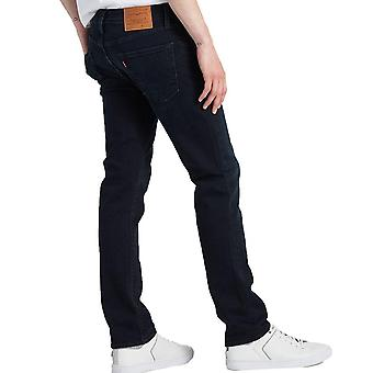 511 di Levi's Slim Fit Jeans Rajah Adv Dark 045113313