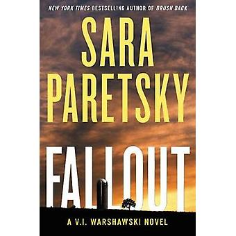 Fallout by Sara Paretsky - 9780062435842 Book